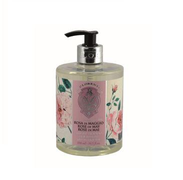 La Florentina Liquid Soap płynne mydło do rąk Rose Of May 500ml
