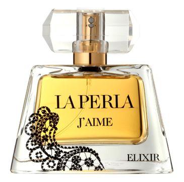 La Perla J'aime Elixir woda perfumowana spray 100 ml