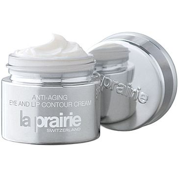 La Prairie Anti-Aging Eye and Lip Contour Cream Krem do skóry wokół oczu i ust 20ml