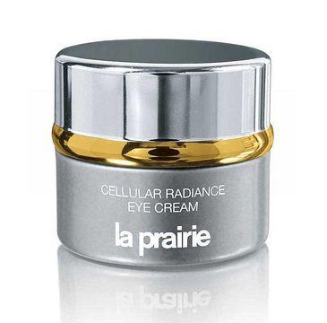 La Prairie Cellular Radiance Eye Cream Krem rozÅ›wietlajÄ…cy do pielÄ™gnacji okolic oczu 15ml