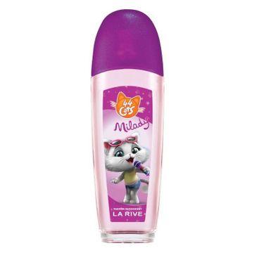 La Rive – 44 Cats Milady dezodorant w sprayu (75 ml)