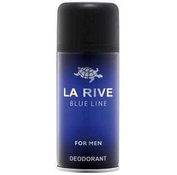 La Rive Blue Line For Men dezodorant spray (150 ml)
