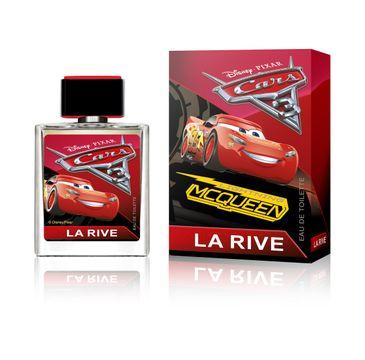 La Rive Disney Cars woda toaletowa dla dzieci 50 ml