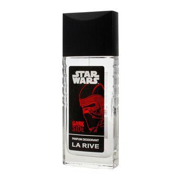 La Rive Disney Star Wars dezodorant w atomizerze Dark Side 80 ml