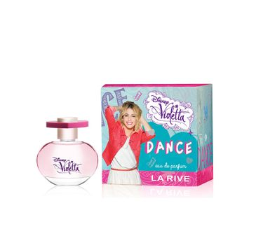 La Rive Disney Violetta Dance woda perfumowana spray 50ml