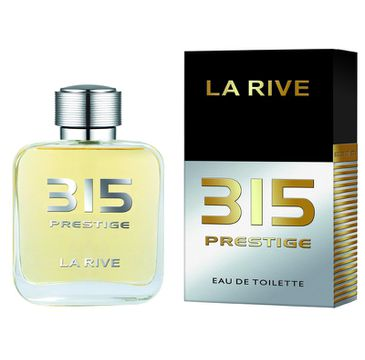 La Rive for Men 315 Prestige woda toaletowa męska 100 ml