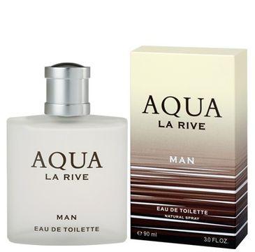 La Rive for Men Aqua woda toaletowa męska 100 ml
