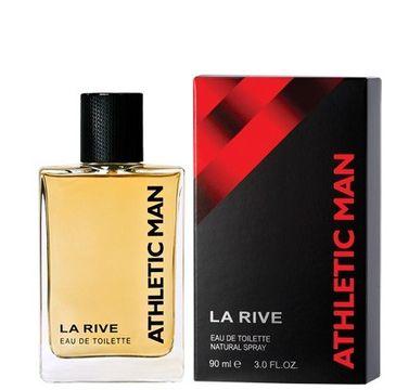La Rive for Men Atheltic Men woda toaletowa męska 90 ml