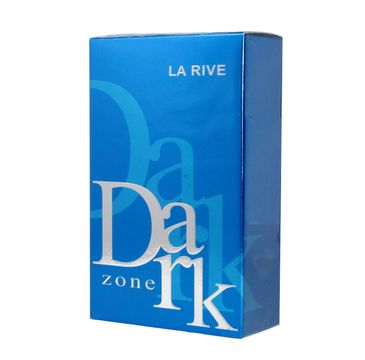 La Rive for Men Dark Zone woda toaletowa 90 ml