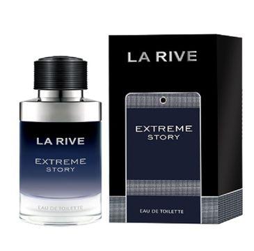 La Rive For Men Extreme Story woda toaletowa 75 ml