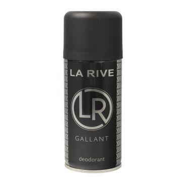 La Rive for Men Gallant Dezodorant spray 150 ml
