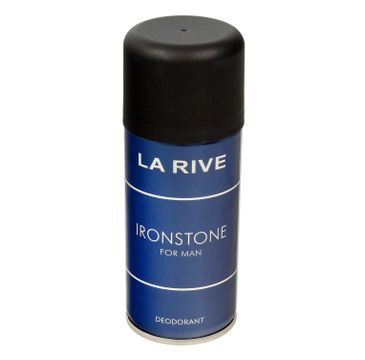 La Rive – for Men Ironstone Dezodorant spray (150 ml)
