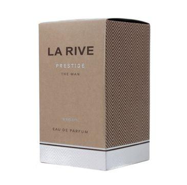 La Rive for Men Prestige Brown woda perfumowana 75 ml