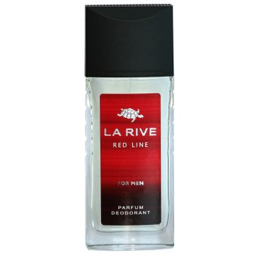 La Rive for Men Red Line Dezodorant w atomizerze 80 ml