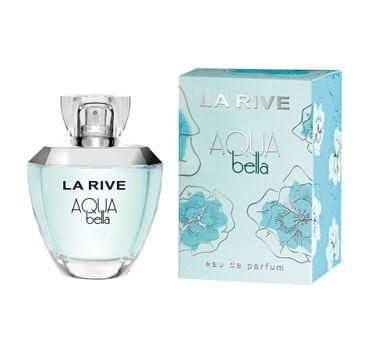 La Rive for Woman Aqua Bella woda perfumowana damska 100 ml