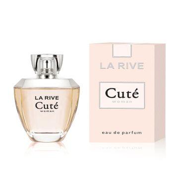 La Rive for Woman Cute woda perfumowana damska 100 ml