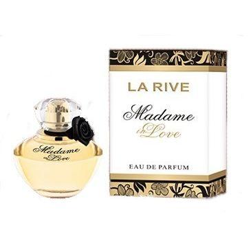 La Rive for Woman Madame In Love woda perfumowana damska 90 ml
