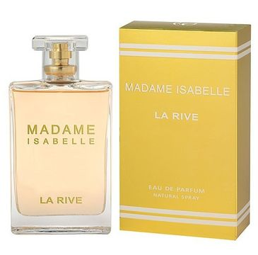 La Rive for Woman Madame Isabelle woda perfumowana damska 90 ml