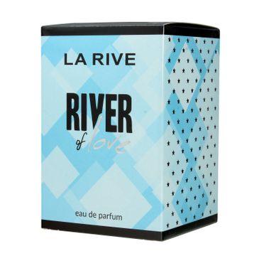 La Rive for Woman River of Love Woda perfumowana 90 ml