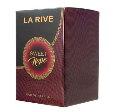 La Rive for Woman Sweet Hope woda perfumowana 90 ml