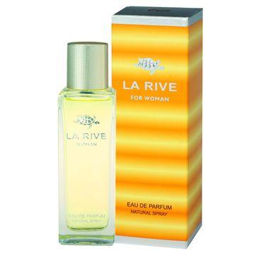 La Rive for Woman woda perfumowana damska 90 ml