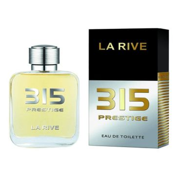 La Rive – for Men 315 Prestige woda toaletowa (100 ml)