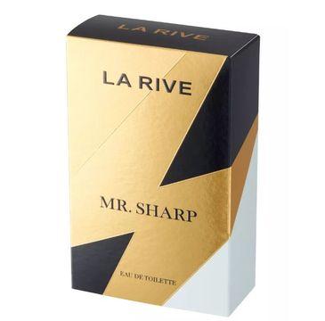 La Rive – Man Mr. Sharp (100 ml)