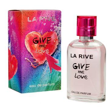 La Rive – woda perfumowana Give me love (30 ml)