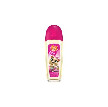 La Rive – 44 Cats Pilou dezodorant w sprayu (75 ml)