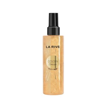 La Rive for Woman Mgiełka do ciała Golden Dream (200 ml)