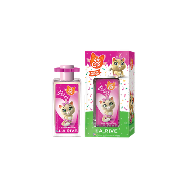 La Rive – Women 44 Cats Pilou woda toaletowa (50 ml)