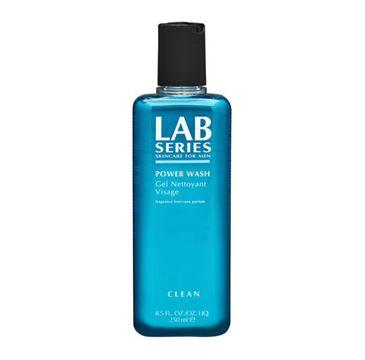 Lab Series Clean Power Wash żel do mycia twarzy 250ml