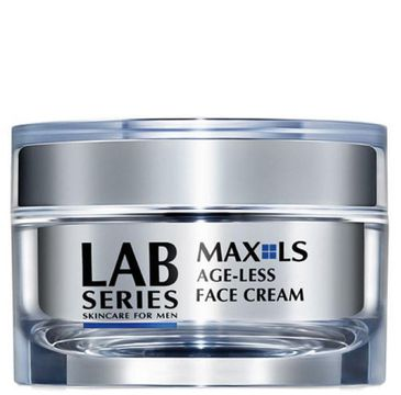 Lab Series Max Ls Age-Less Face Cream przeciwzmarszczkowy krem do twarzy 50ml