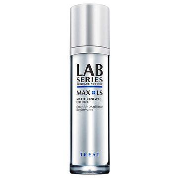 Lab Series Men Matte Renewal Lotion lotion do twarzy 50ml