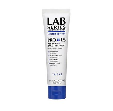 Lab Series Pro LS All-In-One Face Treatment For Men emulsja do twarzy 100ml