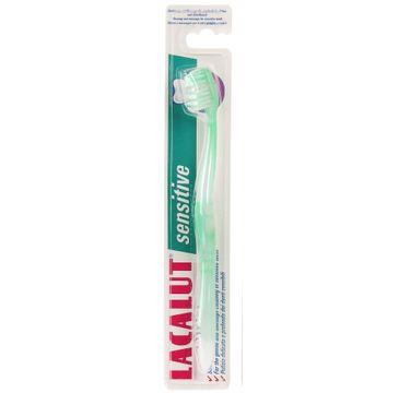 Lacalut Sensitive szczoteczka do zębów wrażliwych 1 szt.