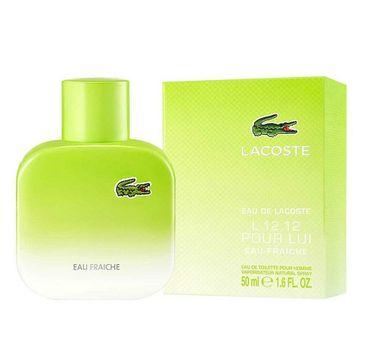 Lacoste L.12.12 Pour Lui Eau Fraiche woda toaletowa spray (50 ml)