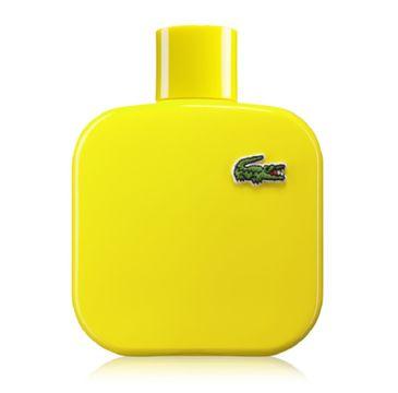 Lacoste L.12.12 Jaune-Optimistic Pour Homme woda toaletowa spray 175ml