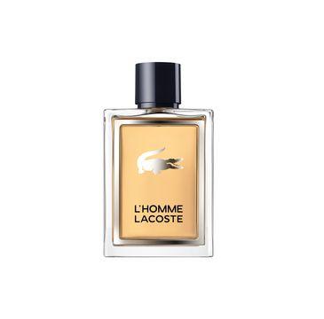 Lacoste L'Homme woda toaletowa spray 100ml
