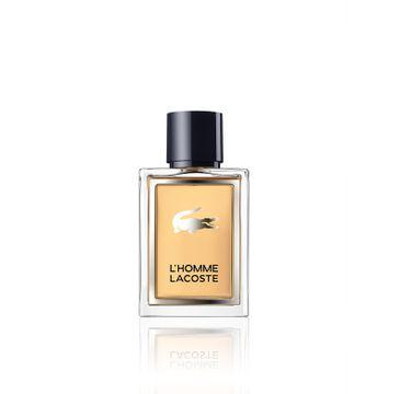 Lacoste L'Homme woda toaletowa spray 50ml