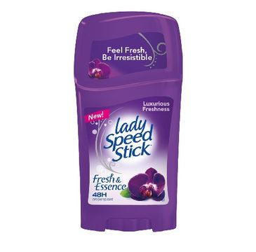 Lady Speed Stick dezodorant w sztyfcie Luxurious Freshness 45 g