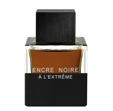 Lalique Encre Noir A L'Extreme Pour Homme woda perfumowana spray 100ml