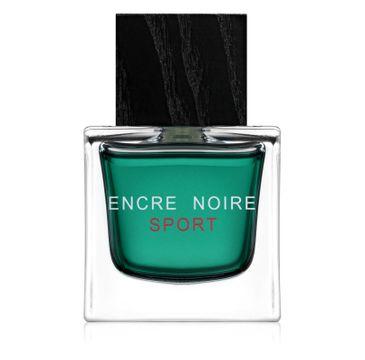 Lalique Encre Noire Sport woda toaletowa spray 50 ml