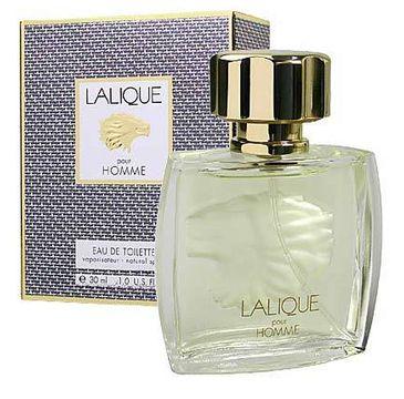 Lalique Lion woda toaletowa spray 75ml