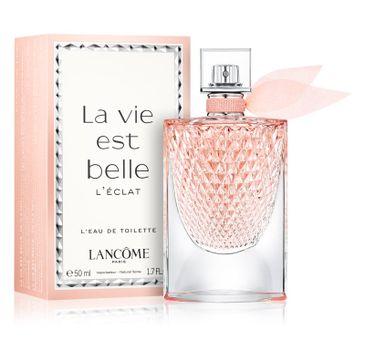 Lancome – La Vie Est Belle L'Eclat woda toaletowa spray (50 ml)