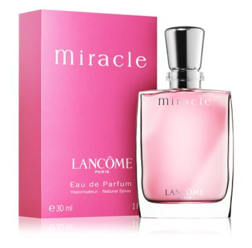 Lancome Miracle - woda perfumowana (30 ml)