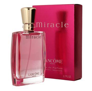 Lancome Miracle (woda perfumowana 50 ml)