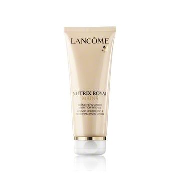 Lancome Nutrix Royal Hand Cream – krem do rąk (100 ml)