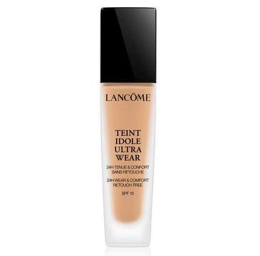 Lancome Teint Idole Ultra Wear - podkład do twarzy 03 Beige Diaphane SPF 15 (30 ml)