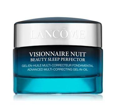 Lancome Visionnaire Nuit Beauty Sleep Perfector (krem regenerujący na noc 50 ml)